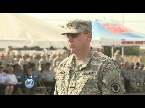 Hawaii National Guard welcomes new adjutant general