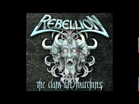 The Clans Are Marching - Rebellion (2009)