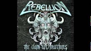 Watch Rebellion The Clans Are Marching video