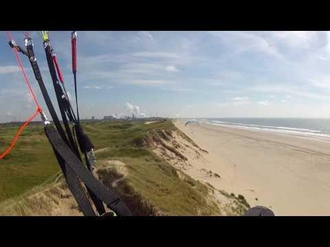 Hangsoaren - Wijk aan Zee