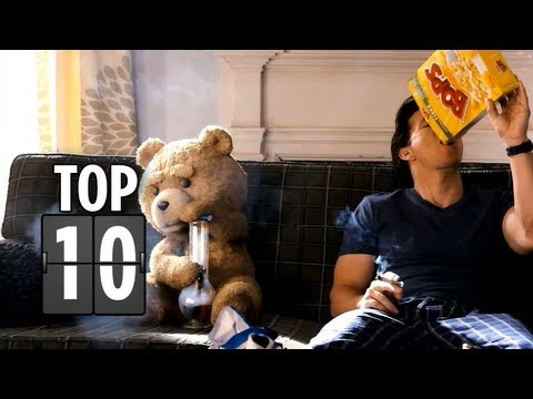 Top Ten Stoner Films  Movie HD