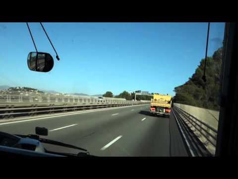 Bus to MonacoPhil 2015