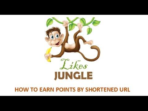 Earn Money or get traffic for URL Shortener Link