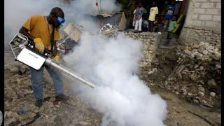 Haiti - La Fyèv Zika an Ayiti - Prekosyon pou w pran.