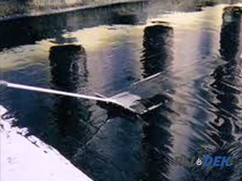 Pli-Dek Fluid Applied Waterproofing - CR - YouTube