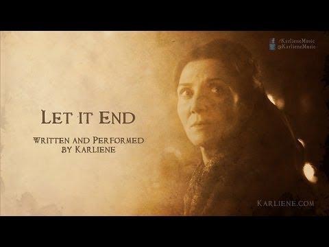 Karliene - Let It End