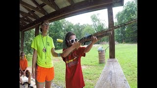 Conservation Camps in Kentucky