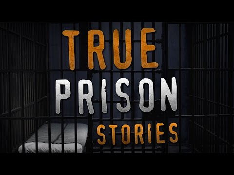 6 Horrifying True Prison Stories From Reddit
