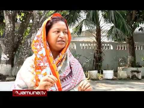 Cholte Cholte EP 131 Comilla AL Mayor Candidate Anjum Sultana & BNP Candidate Monirul Haque