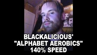 Norwegian Daniel Radcliffe raps Blackalicious