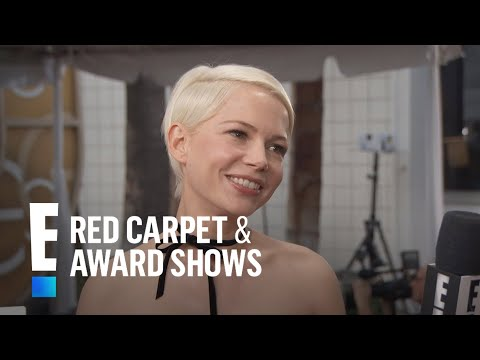 """Michelle Williams on Filming """"Manchester By the Sea"""" 