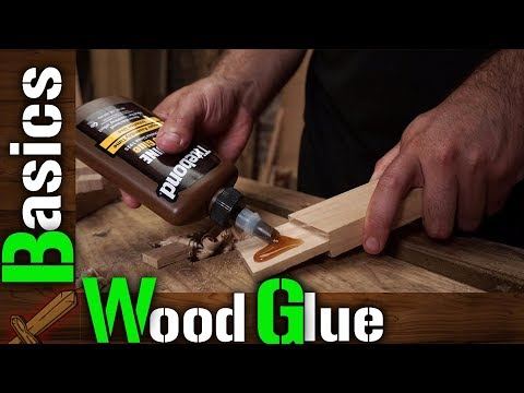 Joinery Basics: Everything About Wood Glue You Need To Know | Bonding wood