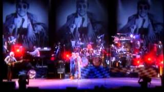 The Who : Tommy - Concert (Live U.S. Tour / 1989)