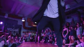 Nikita Margiela | LSS Vogue & The City Ball | #ШТБП