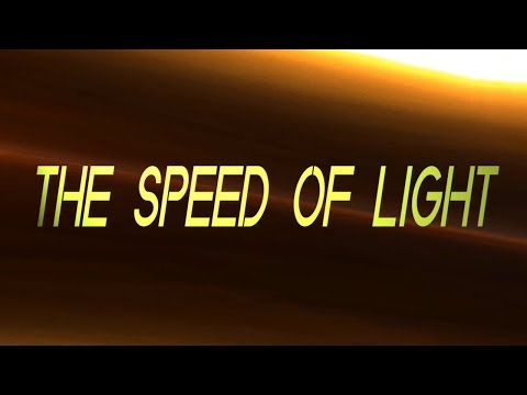 7 facts about: THE SPEED OF LIGHT