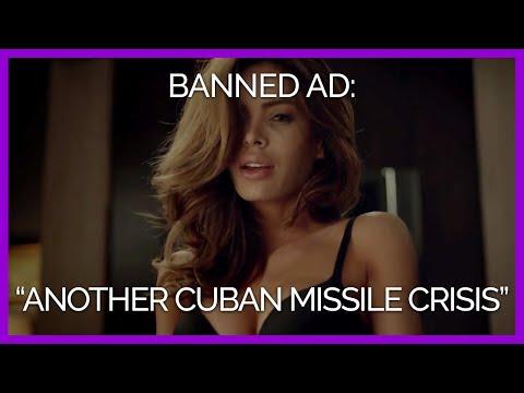 ANOTHER Cuban Missile Crisis