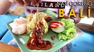 Gambar cover ENDONEZYA SOKAK YEMEKLERİ | Ada Gezisi | Street Food in BALI/INDONESIA