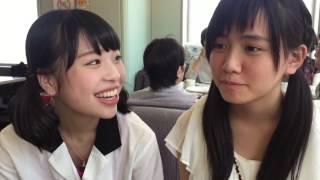 ミルクス本物 - ミルクステーションin札幌市役所5/30/2016 札幌市若者の...