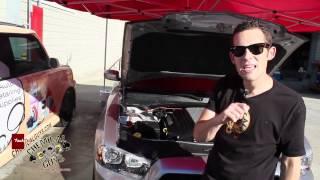 Jak vyčistit motorový prostor - Chemical Guys Detailing (ST)