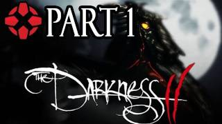 The Darkness II - IGN Live (Part 1 of 2)