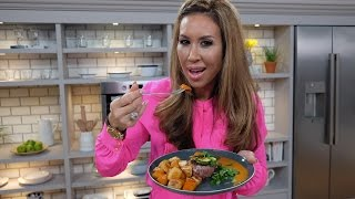 Be Tasty | Ampika Pickston |  Beef Thai Curry Recipe | ITVBe