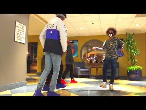 Ayo & Teo | Ookay - Thief | Kida The Great & FikShun
