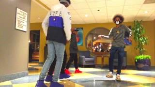 Download lagu Ayo & Teo | Ookay - Thief | Kida The Great & FikShun