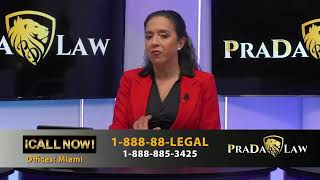 PraDa Law Live - Thursday - Minimum Wage, Overtime, Work Accidents