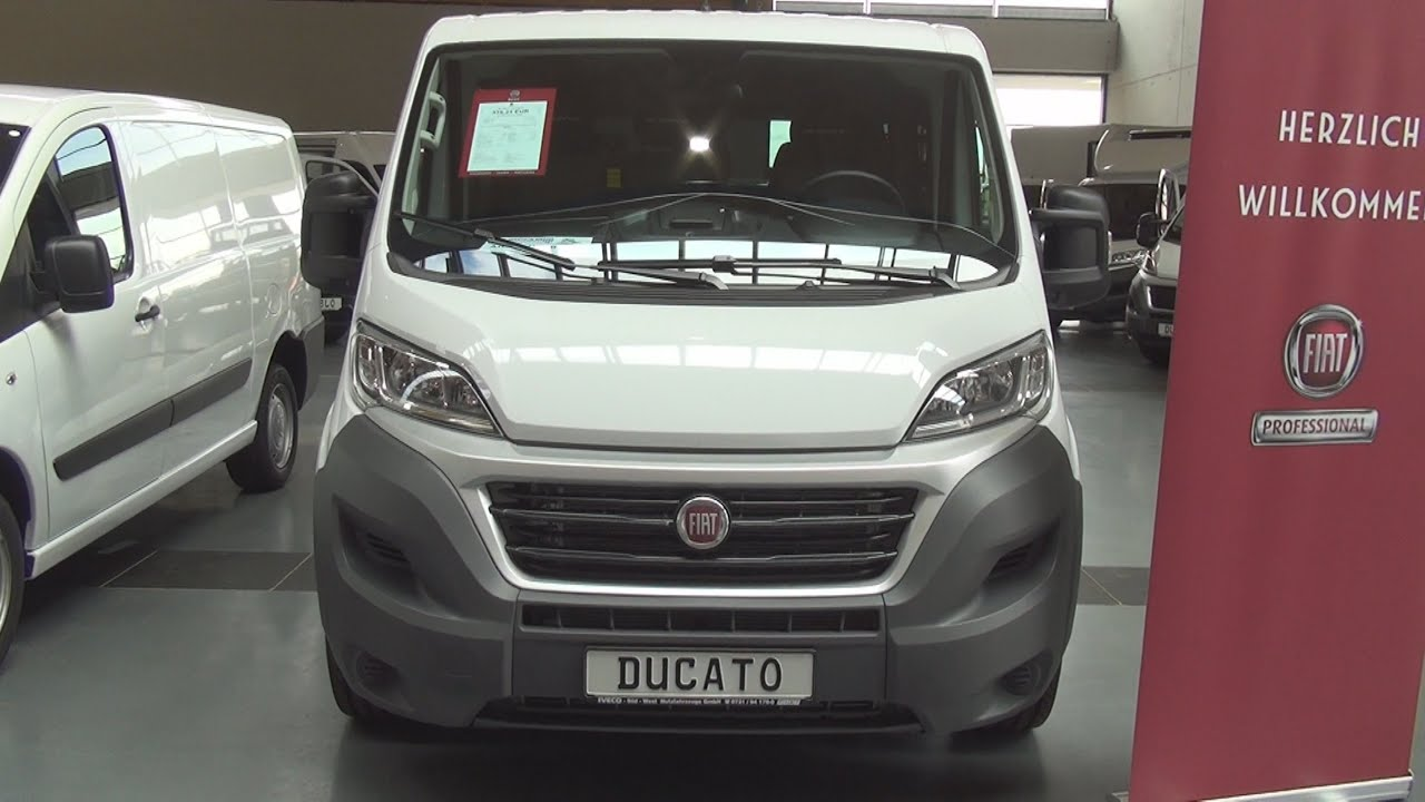 fiat ducato combi l2h2 fiat world test drive. Black Bedroom Furniture Sets. Home Design Ideas