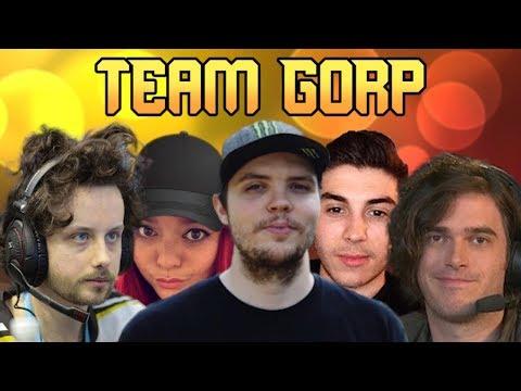 Team Gorp Has The Greatest Ass(et) | BATTLE CUP