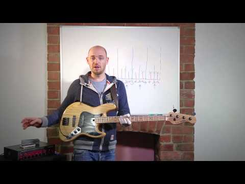 "The Groove Grid Concept - A ""MUST KNOW"" For Every Bassist /// Scott's Bass Lessons"