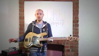 "The Groove Grid Concept - A ""MUST KNOW"" For Every Bassist /// Scott"