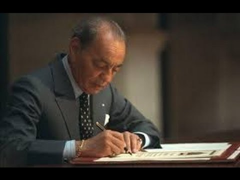 KING HASSAN II quotes  see you again