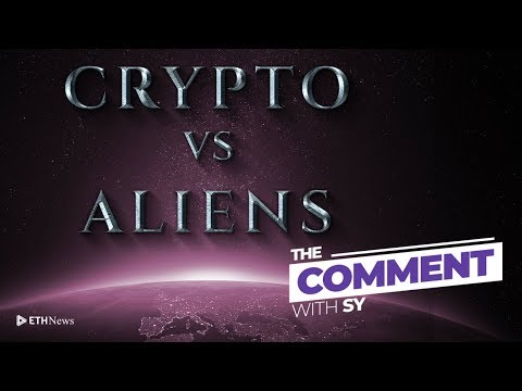 Bitcoin Scam, Crypto Vs Aliens, Hiding Crypto In Divorce | The Comment | Episode 62