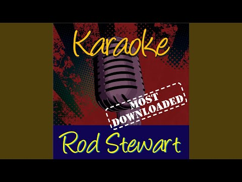 The Nearness Of You (In The Style Of Rod Stewart) mp3