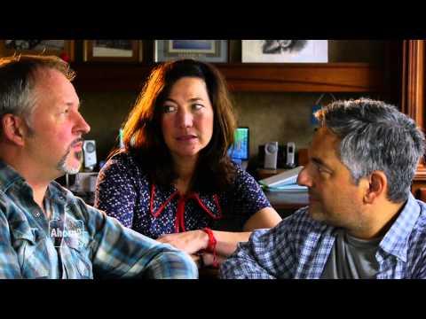 AhornTV - Mein Kanada Reiseplaner auf Tour