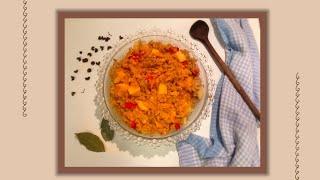Sauerkraut-Eintopf || vegan & gesund