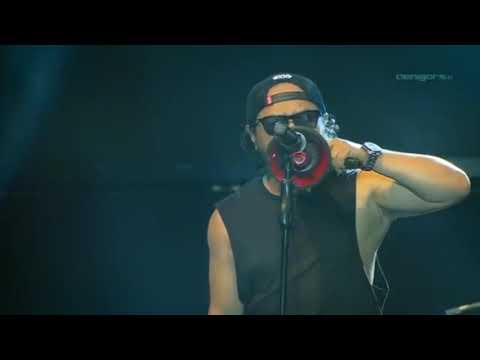 Jamrud - Ningrat (Live at Synchronizefest)