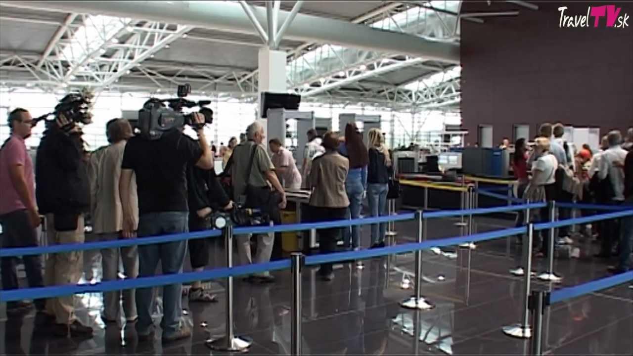 Pripojiť letisko