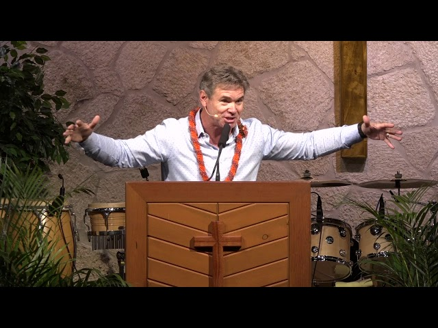 Guest Pastor Jack Hibbs: Ephesians 6:10-18, What Are Christians To Be Doing In Times Like These ?