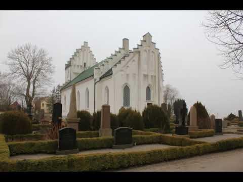 KÄRLEKEN FÖRDE OSS SAMMAN (cover av Thomas Järvelid, Rängs kyrka)