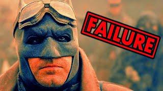 Batman v Superman — A Tragedy Of Opposition | Anatomy Of A Failure