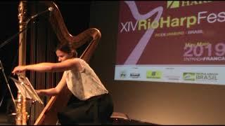 Frederieke Muller | 12 de Maio | CCBB RJ | XIV RioHarpFestival