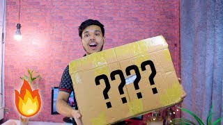 ANOTHER GIFT From ASUS !!😱🔥 (BADA BOX)