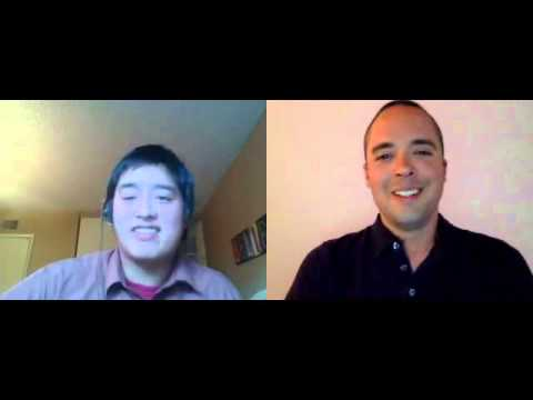 Albert's List Webinar #3: Paving Your Own Road in Silicon Valley with Joel Christner