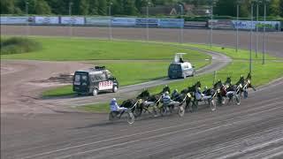 Vidéo de la course PMU WOLVEGA'S HERFSTMIJL