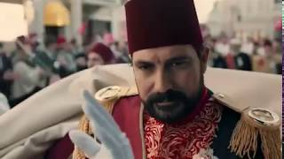 Payitaht Abdülhamid 3. Sezonuyla Eylül'de TRT1