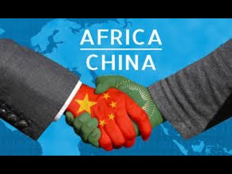The History Of China & Africa From The Ancient Times To 21st Century