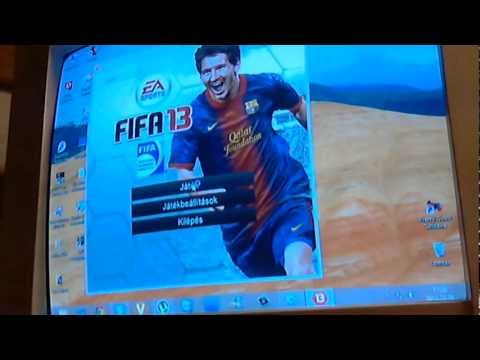 How to Play Fifa 13/14 without Graphics Card + speed up swftshader 3.0 ...
