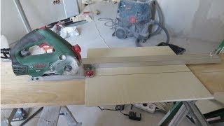 Локальные работы: Bosch DIY PKS 16 Multi - резка плитки